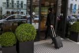 Hotel Puro w Katowicach przy Korfantego. Budowa się zaczęła. Jak będzie wyglądać? Inwestor Genfer Hotel Invest IV nie zdradza