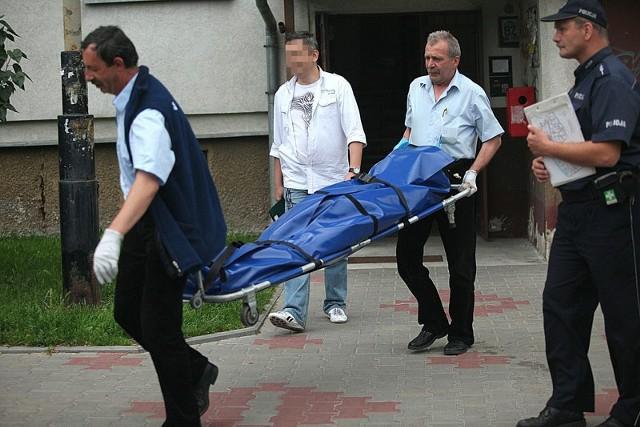 Nie ustalono czy morderca z Retkini był poczytalny