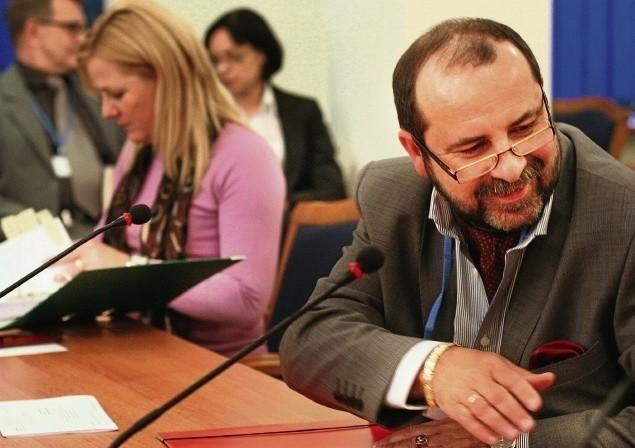 """Grzegorz Osyra chce być """"dobrym wujkiem"""" i dać pieniądze"""