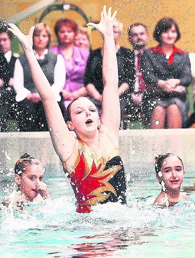 W czwartek uroczyście otwarto basen w Chojnowie