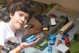 Oni kochają samochody w wersji mini. Poznajcie kolekcjonerów aut i ich zbiory