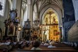 Bazylika św. Mikołaja w Gdańsku otwarta!