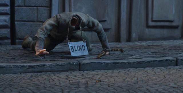 Kadr z filmu Danny Boy