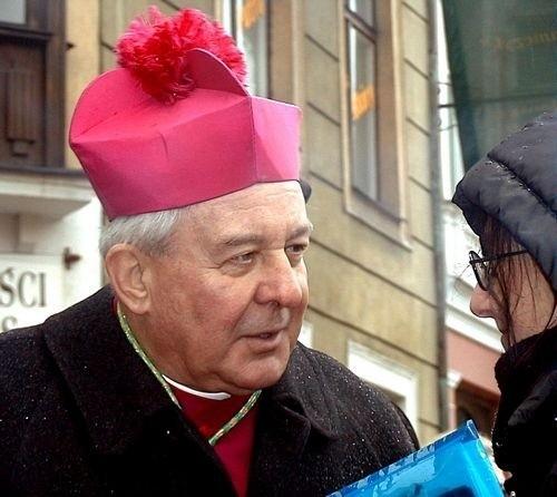 Abp senior Juliusz Paetz
