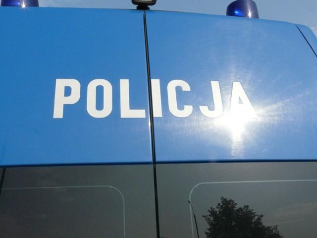 Nastolatkowie szybko wpadli w ręce policji