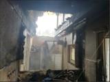 Imielno. Stracili dom w pożarze. Potrzebują pomocy