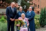 Elżbieta Rogala spod Chojnic ma 110 lat. Jest najstarszą mieszkanką naszego regionu