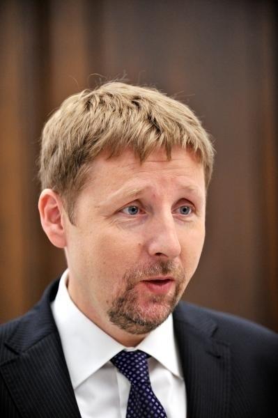 Ostatnio Marek Migalski błyszczy nie jako polityk, lecz na Twitterze i blogu jako komentator