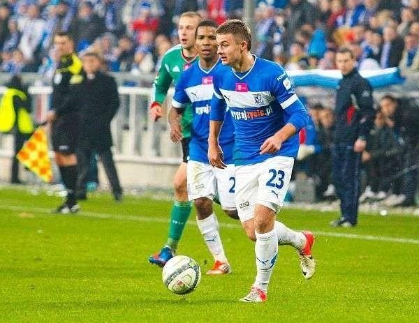 Czy Linettego zobaczymy w sparingu z Dinamo Bukareszt?