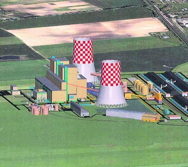 Elektrownia Północ ma przyciągnąć nowe inwestycje