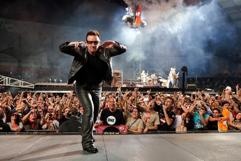 U2 wystąpi we Wrocławiu w 2013 roku? Czemu nie?