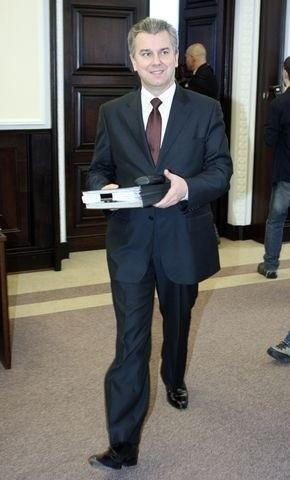 Cezary Grabarczyk