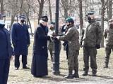 Pamiętali o tych, którzy zginęli w Katyniu i Smoleńsku