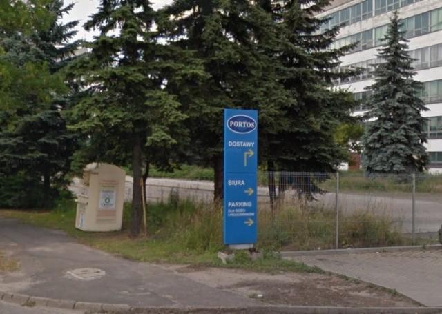 Właściciele producenta rolet okiennych Portos. Firmę założyli na początku lat 90. w Kaliszu.