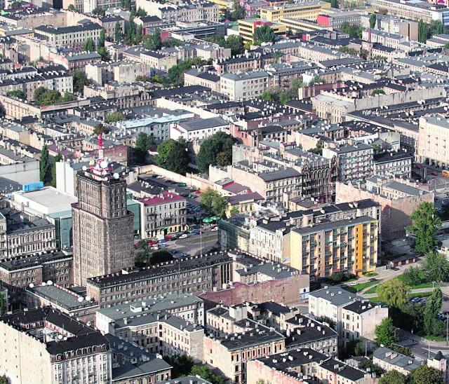 Miasto zrezygnuje z zarządzania ok. 2.250 wspólnotami mieszkaniowymi w Łodzi.