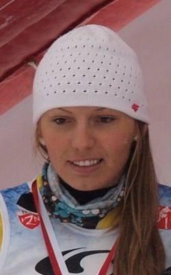 Magdalena Czusz (MULKS Tomaszów Lubelski) jest jedną z naszych nadziei na podium OOM - Podkarpacie 2013