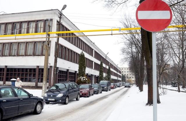 Uliczki dawnej FSC należą już do miasta