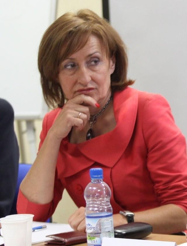 Teresa Kamińska: W mojej firmie obowiązują przejrzyste zasady