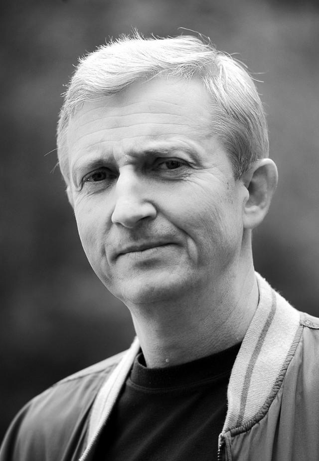 Marek Natusiewicz, wrocławski urbanista