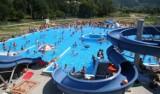 Najlepsze kąpieliska, baseny i plaże na upalne dni w okolicy