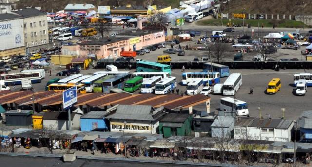 PKS Wschód chce zmienić dworzec w centrum handlowe