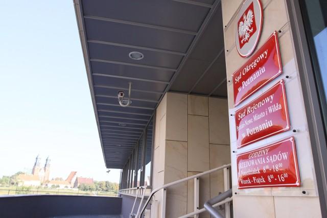 Sąd w Poznaniu ma wydać wyrok w sprawie rozpowszechniania informacji z postępowania prowadzonego z wyłączeniem jawności