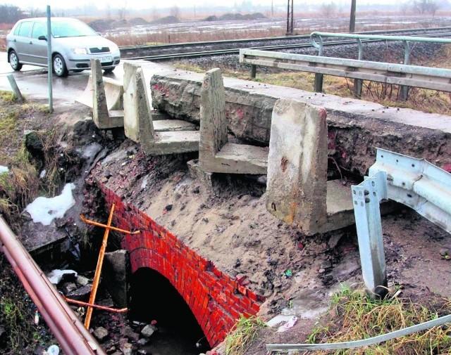 Wykonawca na budowę nowego mostu będzie miał 90 dni