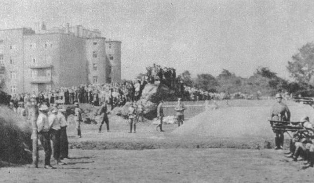 Sosnowiec 1939