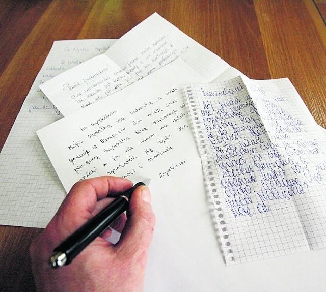 Mieszkańcy Pomorza z roku na rok piszą coraz więcej donosów