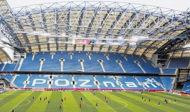 Budowa Stadionu Miejskiego kosztowała poznaniaków 750 mln złotych