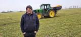 W powiecie chodzieski rolnicy rozpoczęli prace polowe.