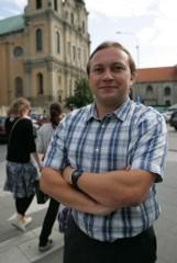 Radny Mikuła o abp. Gądeckim: Złodziej VIII LO i Malty!