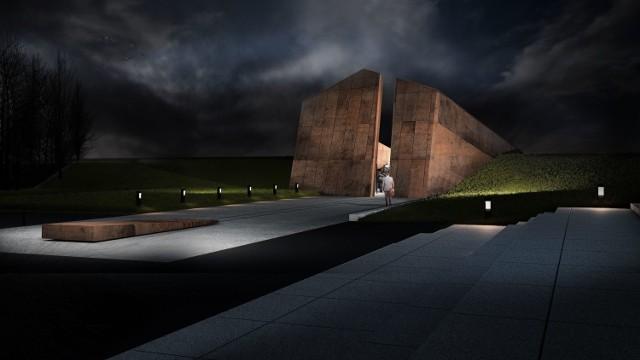 Pomnik Ofiar Deportacji Mieszkańców Górnego Śląska do Związku Sowieckiego w 1945 roku