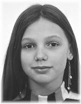 Zaginęła 17-letnia Anita Trendak