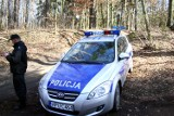 Sprawcy podpalenia leśniczówki w Dobrzycy zatrzymani! [FILM]