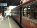 Urząd Marszałkowski kontroluje pociągi