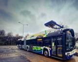 Kraków. Zmiany na linii autobusowej nr 144. Będzie nowocześnie i ekologicznie