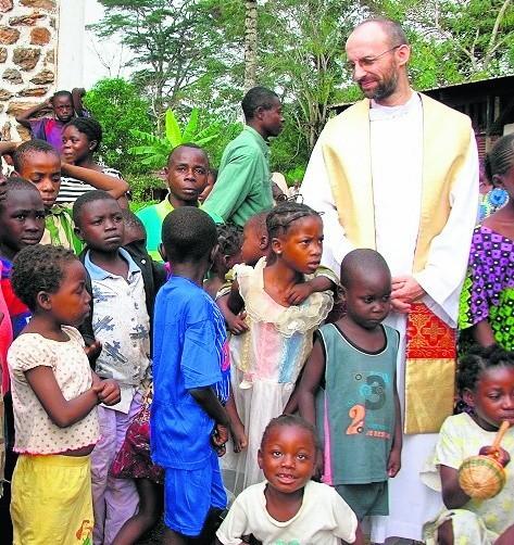 Alumni w wakacje będą wspierać m.in. misjonarzy w Afryce