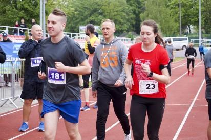 Piastowski Festiwal Biegowy 2019 - biegi na 5 i 10 km [wyniki, zdjęcia]