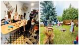 Festyn Cysterski w Wągrowcu. Co działo się przy opatówce? Zobacz zdjęcia z wydarzenia