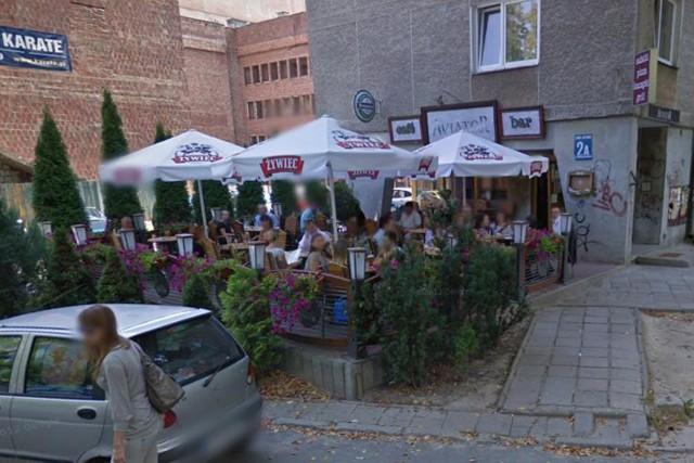 Lubelski sanepid zamknął restaurację Aviator