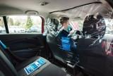 Uber przekaże 10 tys. darmowych przejazdów na szczepienia dla seniorów