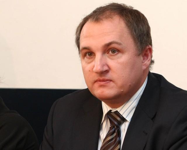 Jarosław Jagiełło zastąpi w parlamencie Dariusza Barskiego