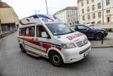 Gdańsk: Prawie trzy dni pacjent wymagający wymiany pompy żywieniowej czekał na SOR szpitala na wynik testu na koronawirusa