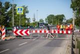 Most Nowohucki zostanie całkowicie zamknięty dla ruchu