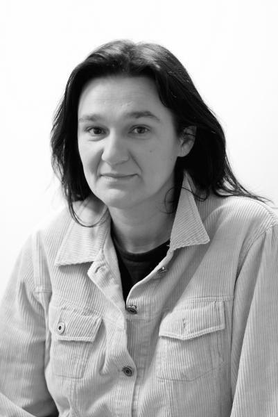 Dorota Kowalska
