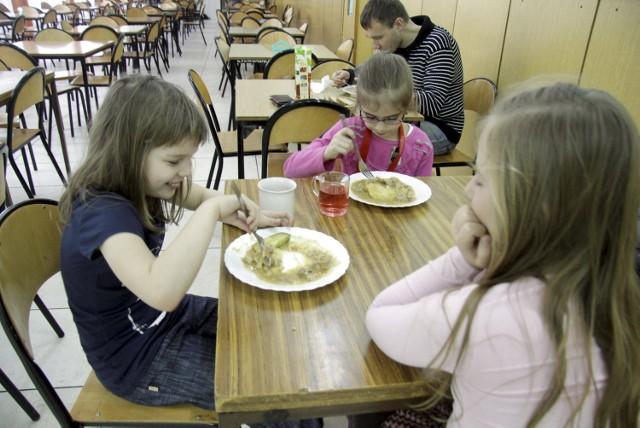 Catering w lubelskich szkołach ma być tańszy