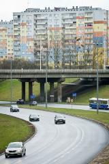 Kolejne utrudnienia w Bydgoszczy. Przed nami remont wiaduktu nad al. Jana Pawła II [objazdy]