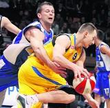 Koszykówka: Debiut Tuljkovicia