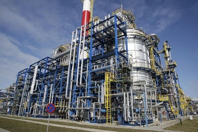Grupa Lotos może przerobić teraz 10,5 mln ton ropy